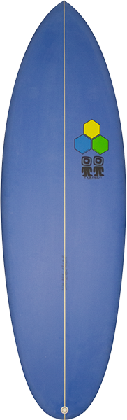 Channel Islands Surfboards Biscuit Bonzer