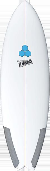 Channel Islands Surfboards Pod Mod